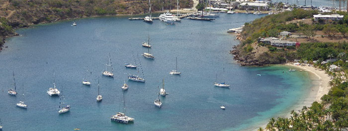 Antigua Boat Inventory